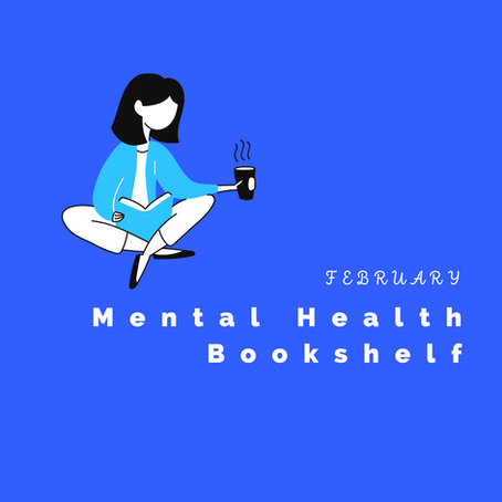 3 Books to Boost Your Mental Wellness This February