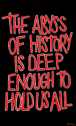 The Abyss of History poster.jpg