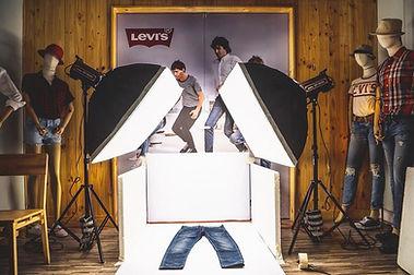 Truco Design Levis