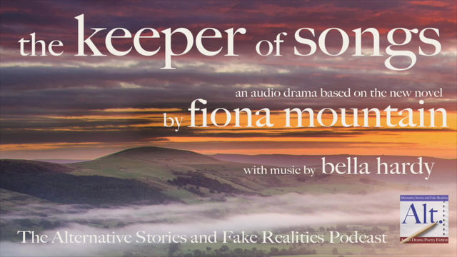 The Keeper of Songs - Audio Drama