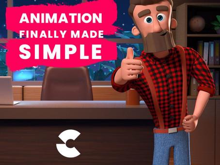 "Make ""Pixar"" styled videos with Create Studio"