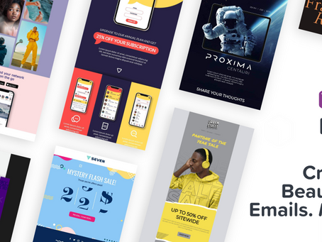 BEE Pro | Email design tools for marketing teams and agencies