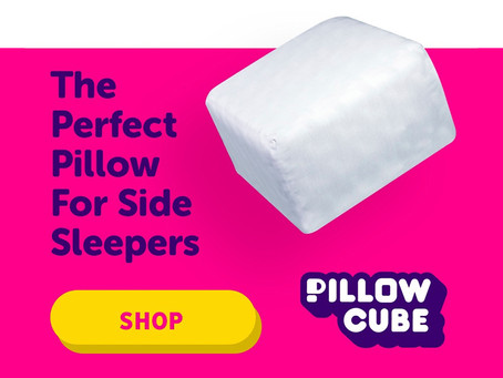 Have you seen this pillow?