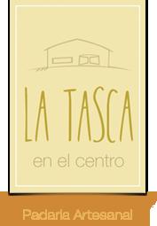 La Tasca - Logo
