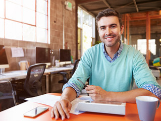 Você tem um Negócio ou um Auto Emprego?