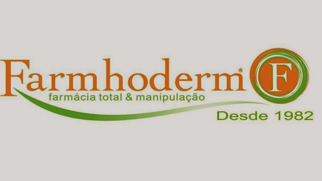 logo FARMHODERM