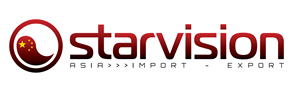 logotipo Starvision