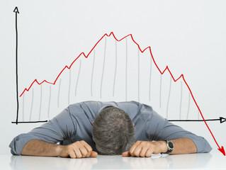 3 Problemas a evitar para que seu Negócio não fracasse.