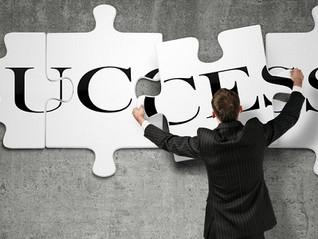 Os 5 Fatores que determinam o Sucesso do seu Negócio.