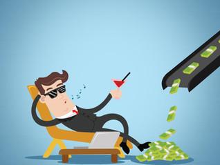 Os 3 Tipos de Renda e a Conquista da Liberdade Financeira