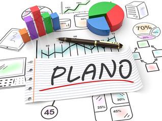 5 Etapas Simples para você Planejar seu Negócio para 2017