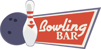 Bowling Bar - Logo