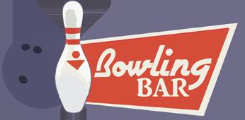 Bowling Bar - Logo