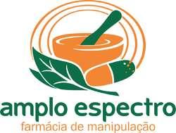 Amplo Espectro Logo