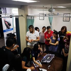Tecar Workshop Penang
