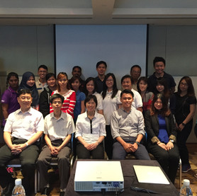 Orthotic Seminar by Guest Speakers from HongKong
