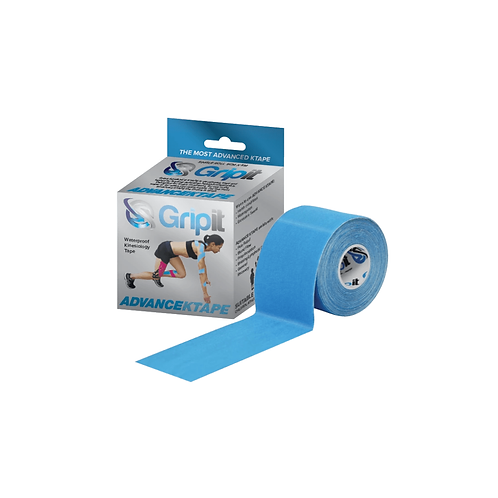 GRIPIT ADVANCED KTAPE 5*5CM