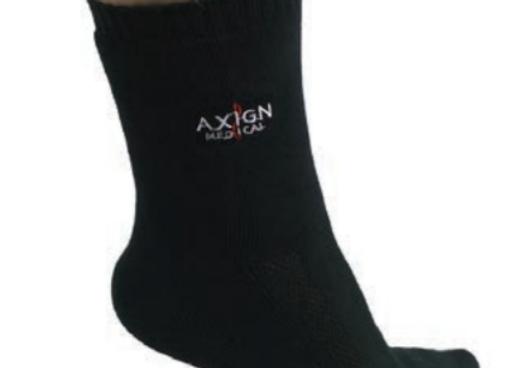AXIGN PREMIUM CIRCULATION SOCKS