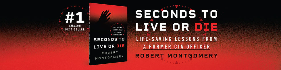 Seconds to Live or Die Book