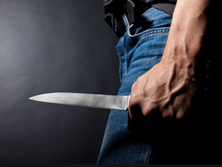 Dealing with Knife Attacks