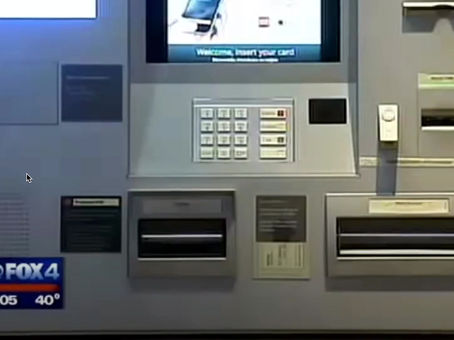 Woman Kidnapped at ATM-Lessons Learned.