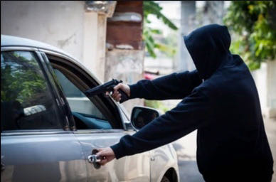 Security and Your Car