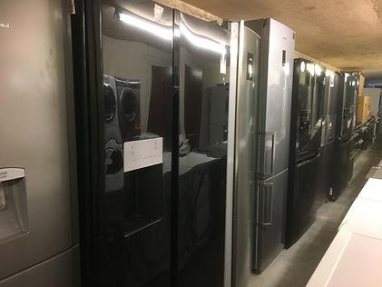 wholesale fridges