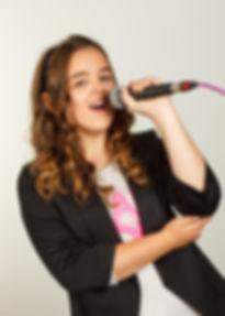 best girl singer British