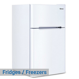 fridge freezers discount electrics