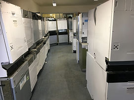 wholesale appliances uk