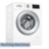 washing mashines discount electrics