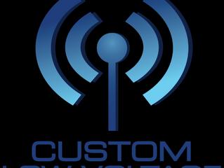 Speaker System Installation in Golden Valley - Custom Low Voltage LLC