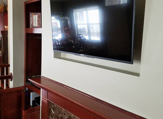 A Guide to a Better TV Mounts Installation in Saint Paul