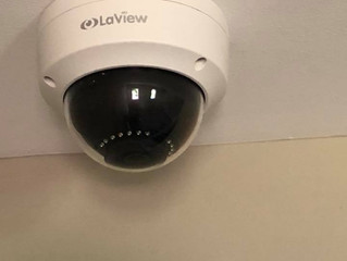 Security Camera Installation by Custom Low Voltage LLC