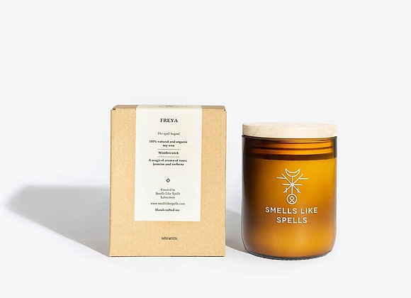 Smells like Spells Scented Candle Freya