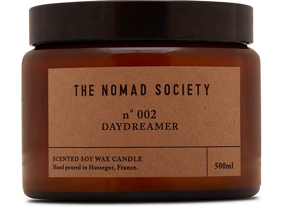 The Nomad Society Daydreamer Candle