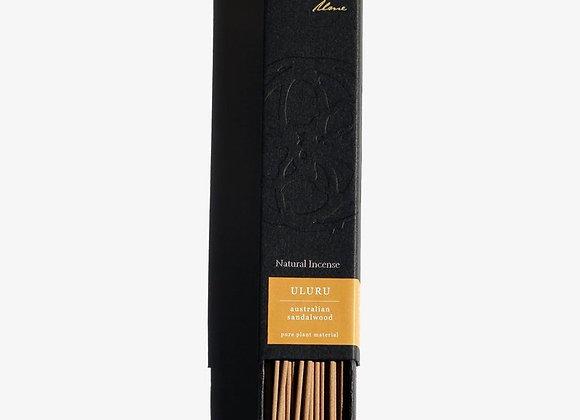 Ume Collection Uluru Incense