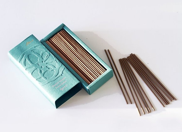 Ume Collection Point Lobos (Cypress) Natural Incense
