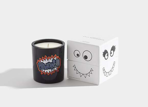 Anya Smells Toothpaste Scented Candle