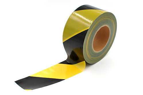 Barrier Tape B/Y