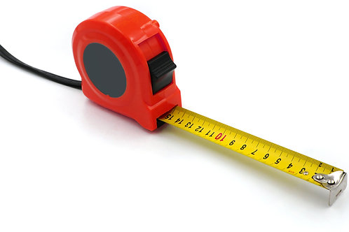 10m Tape Measure