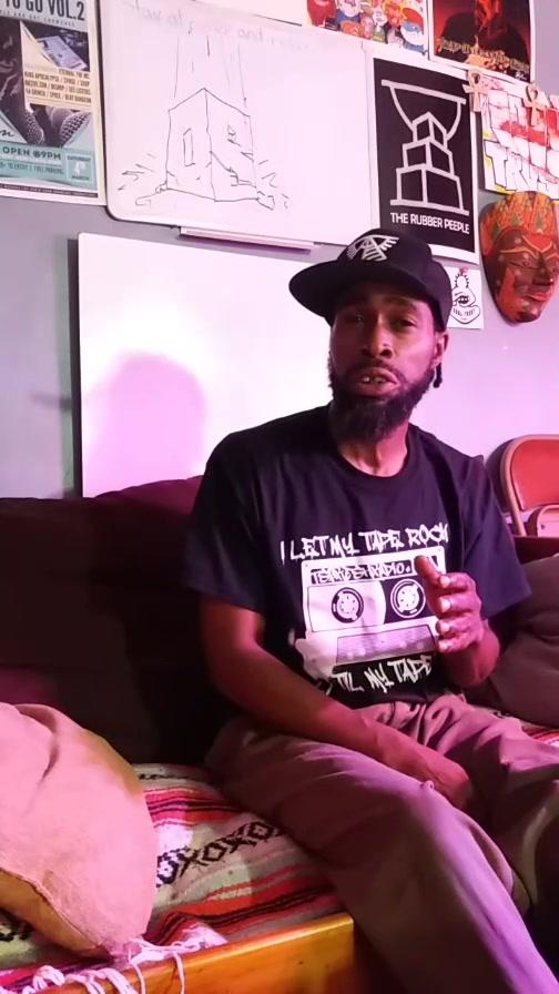 Hip Hop's Sacrificial Lambs
