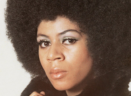 Today In Music History:  Minnie Riperton Died Of Cancer - July 12, 1979