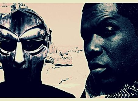 """Jedi Knights: MF DOOM Drops """"True Lightyears"""" Single ft. Jay Electronica"""