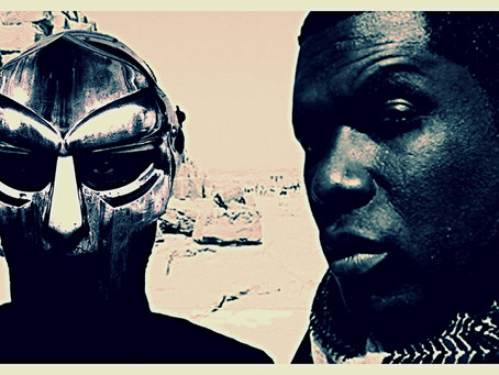 "Jedi Knights: MF DOOM Drops ""True Lightyears"" Single ft. Jay Electronica"