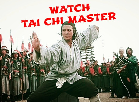 Watch The Tai Chi Master - Twin Warriors - Full Movie - English Dubbed - Jet Li