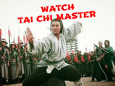 Watch The Tai Chi Master - Twin Warriors - Full Movie - English Dubbed - Jet Li