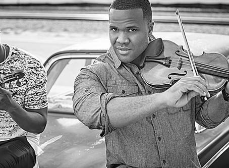 Black Violin's Music Shatters All Stereotypes