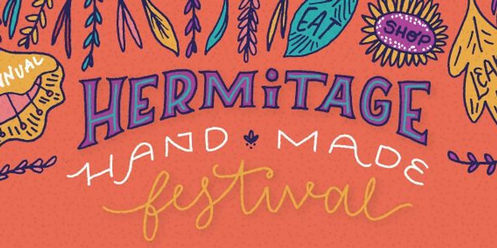 Hermitage Handmade Festival