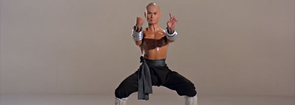 Shaolin Master Killer aka The 36th Chamber of Shaolin
